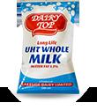 Dairy Top Milk